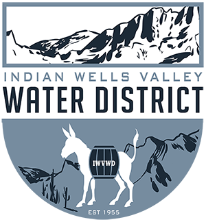 Indian Wells Valley Water District Logo